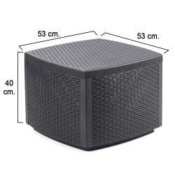 Kit Nebulizacion Cofan 6Metros