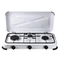 Cocina Gas Plus3  Fuegos - Imagen 1