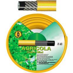 "Manguera Amarilla Hidro Mat 30 mm. - 1 1/4""   Rollo 25 Metros - Imagen 1"