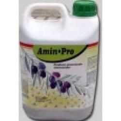 Amin Pro 1lts El Aminoacido mas vendido Hidrolisis Animal - Imagen 1