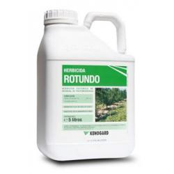 Herbicida  Rotundo 5lts Se Necesita Carnet - Imagen 1
