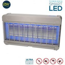 Mata Insectos LED 11W 75M EDM