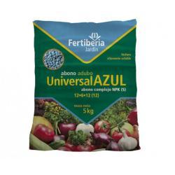 Abono Universal Fertiberia Azul 5K - Imagen 1