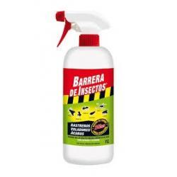 Insecticida Barrera de Insectos Compo 1L - Imagen 1