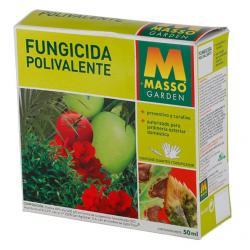 Fungicida Polivalente Cobre Nordox 50G - Imagen 1