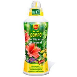 Compo Fertilizante Universal 1.3L - Imagen 1