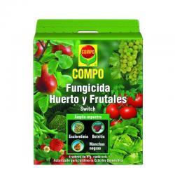Fungicida Huerto Frutales Compo 5X4 Grs - Imagen 1