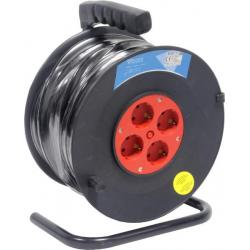 Extensible Electrico 50Mtrs 3X1,5MM Mader - Imagen 1