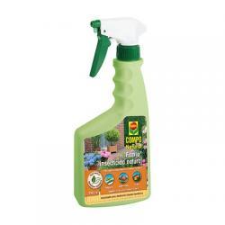 Insecticida Total FAZILO 750cc COMPO - Imagen 1