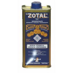 Desinfectante Zotal 1/2Kg - Imagen 1