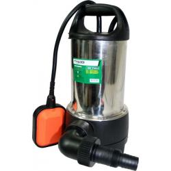 Bomba Aguas Sucias Inoxidable 550W 9500L/H - Imagen 1