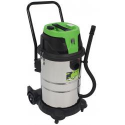 Aspirador Polvo/Liquidos, 50L, 1400W - SAURIUM® - Imagen 1